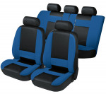 Car Seat Cover Herold blue