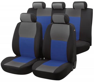 Car Seat Cover Oria blue