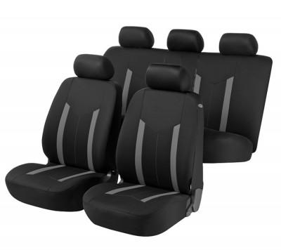 Car Seat Cover Hastings gray