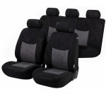 Car Seat Cover Devon black