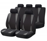 Car Seat Cover Corner black