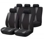 Car Seat Cover Corner black