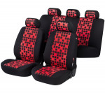 Cotton Car Seat Cover Bochum