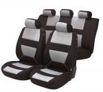 Car Seat Cover Bozen gray