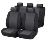 Car Seat Cover Pineto gray