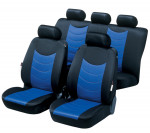 Car Seat Cover Felicias blue