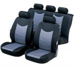Car Seat Cover Felicias gray