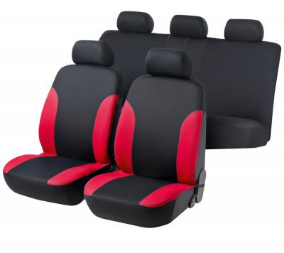 Car Seat Cover Stella red