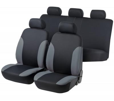 Car Seat Cover Stella gray