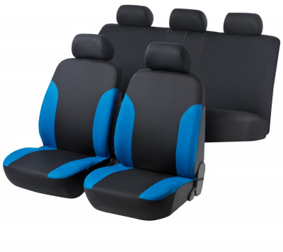 Car Seat Cover Stella blue