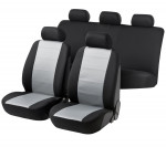 Car Seat Cover Speed gray