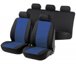 Car Seat Cover Speed blue