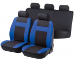 Car Seat Cover Cruise blue
