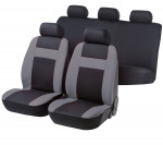 Car Seat Cover Cruise gray