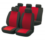 Car Seat Cover Classic red