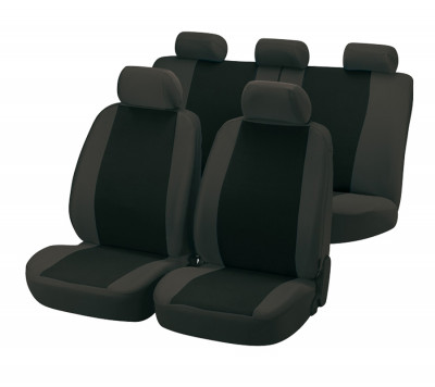 Car Seat Cover Classic black