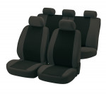 Car Seat Cover Classic black