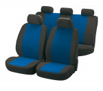 Car Seat Cover Classic blue