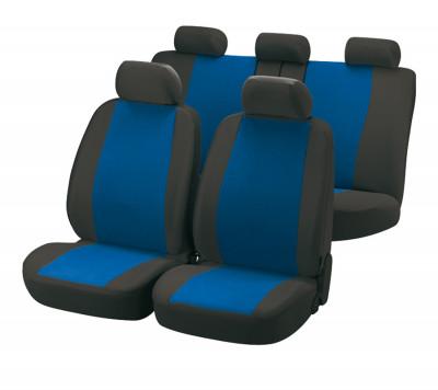 Car Seat Cover Classic blue